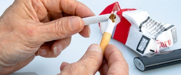 Спрей «Никоретте» - отзывы курильщиков, инструкция, цена