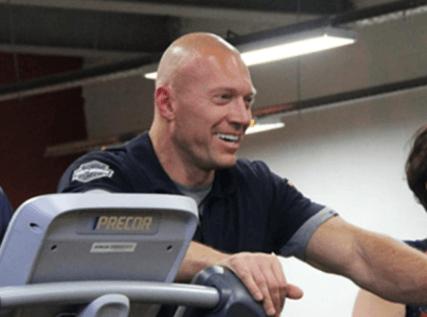 Программа тренировок Дениса Семенихина